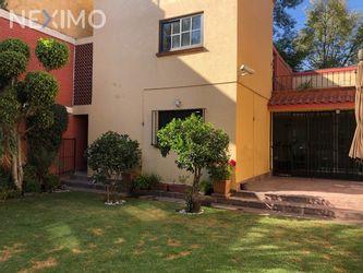 NEX-43905 - Casa en Venta, con 5 recamaras, con 4 baños, con 400 m2 de construcción en Del Carmen, CP 04100, Ciudad de México.