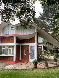 NEX-44122 - Casa en Renta, con 3 recamaras, con 2 baños, con 272 m2 de construcción en La Magdalena, CP 10910, Ciudad de México.