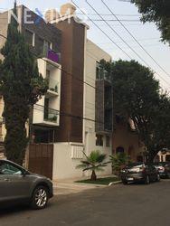 NEX-44301 - Departamento en Renta, con 3 recamaras, con 2 baños, con 113 m2 de construcción en Narvarte Oriente, CP 03023, Ciudad de México.