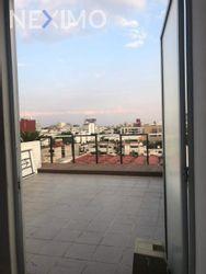 NEX-45916 - Departamento en Renta, con 3 recamaras, con 3 baños, con 1 medio baño, con 200 m2 de construcción en Del Valle Sur, CP 03104, Ciudad de México.