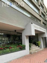 NEX-46723 - Departamento en Renta, con 3 recamaras, con 2 baños, con 160 m2 de construcción en Del Valle Centro, CP 03100, Ciudad de México.