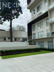 NEX-47534 - Departamento en Renta, con 2 recamaras, con 2 baños, con 85 m2 de construcción en Xoco, CP 03330, Ciudad de México.