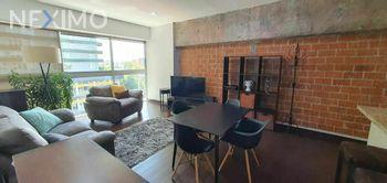 NEX-47586 - Departamento en Renta, con 2 recamaras, con 2 baños, con 78 m2 de construcción en Santa Cruz Atoyac, CP 03310, Ciudad de México.