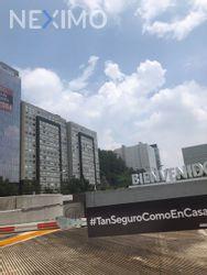 NEX-47861 - Departamento en Renta, con 2 recamaras, con 2 baños, con 80 m2 de construcción en Lomas de Santa Fe, CP 01219, Ciudad de México.