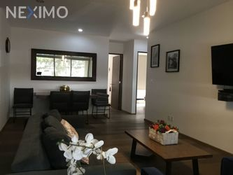 NEX-56039 - Departamento en Venta, con 3 recamaras, con 2 baños, con 130 m2 de construcción en Cuauhtémoc, CP 06500, Ciudad de México.