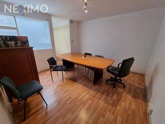 NEX-56224 - Oficina en Renta, con 2 medio baños, con 200 m2 de construcción en Guadalupe Inn, CP 01020, Ciudad de México.