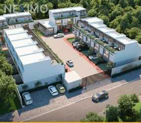 NEX-44341 - Casa en Venta, con 3 recamaras, con 3 baños, con 1 medio baño, con 184 m2 de construcción en El Fortín, CP 45066, Jalisco.