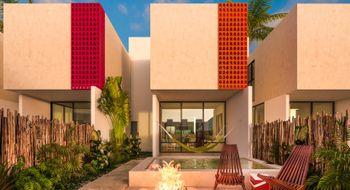 NEX-14813 - Departamento en Venta en Chicxulub, CP 97340, Yucatán, con 2 recamaras, con 3 baños, con 1 medio baño, con 135 m2 de construcción.
