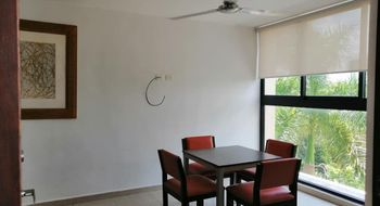NEX-15845 - Departamento en Renta en Temozon Norte, CP 97302, Yucatán, con 1 recamara, con 1 baño, con 55 m2 de construcción.
