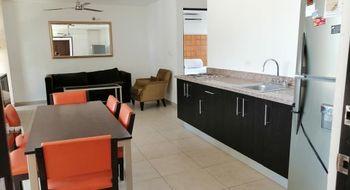 NEX-15850 - Departamento en Renta en Temozon Norte, CP 97302, Yucatán, con 2 recamaras, con 2 baños, con 100 m2 de construcción.