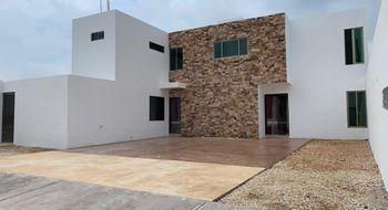 NEX-19297 - Casa en Venta en Conkal, CP 97345, Yucatán, con 4 recamaras, con 5 baños, con 1 medio baño, con 223 m2 de construcción.