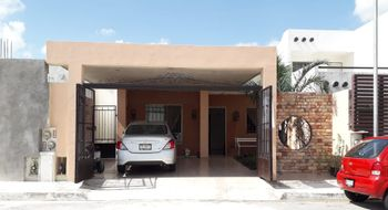 NEX-14759 - Casa en Venta en Las Américas, CP 97302, Yucatán, con 2 recamaras, con 1 baño, con 83 m2 de construcción.