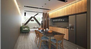 NEX-14769 - Departamento en Venta en Hipódromo Condesa, CP 06170, Ciudad de México, con 2 recamaras, con 2 baños, con 100 m2 de construcción.