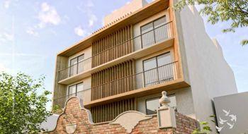 NEX-15507 - Departamento en Venta en Cuauhtémoc, CP 06500, Ciudad de México, con 2 recamaras, con 2 baños, con 132 m2 de construcción.