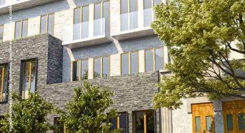 NEX-15510 - Departamento en Venta en Roma Norte, CP 06700, Ciudad de México, con 3 recamaras, con 3 baños, con 1 medio baño, con 284 m2 de construcción.