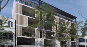 NEX-16212 - Departamento en Venta en Hipódromo Condesa, CP 06170, Ciudad de México, con 2 recamaras, con 2 baños, con 1 medio baño, con 170 m2 de construcción.