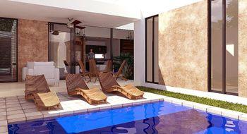 NEX-15253 - Casa en Venta en Cholul, CP 97305, Yucatán, con 3 recamaras, con 4 baños, con 1 medio baño, con 215 m2 de construcción.