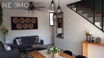 NEX-15305 - Departamento en Venta, con 2 recamaras, con 2 baños, con 1 medio baño, con 162 m2 de construcción en Montebello, CP 97113, Yucatán.