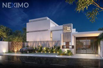 NEX-15350 - Casa en Venta en Benito Juárez Nte, CP 97119, Yucatán, con 3 recamaras, con 3 baños, con 1 medio baño, con 224 m2 de construcción.