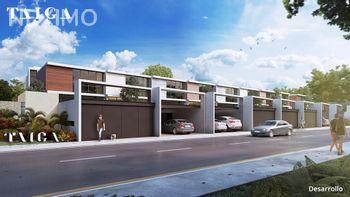 NEX-15351 - Departamento en Venta, con 2 recamaras, con 2 baños, con 1 medio baño, con 120 m2 de construcción en Montebello, CP 97113, Yucatán.
