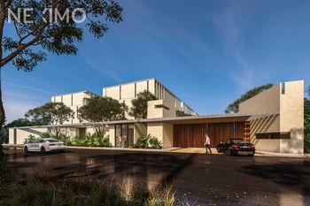 NEX-15375 - Departamento en Venta, con 2 recamaras, con 2 baños, con 110 m2 de construcción en Santa Gertrudis Copo, CP 97305, Yucatán.