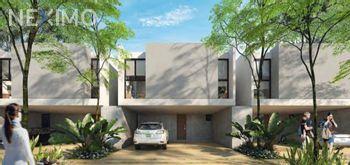 NEX-15602 - Departamento en Venta, con 3 recamaras, con 3 baños, con 175 m2 de construcción en Chuburna de Hidalgo, CP 97208, Yucatán.