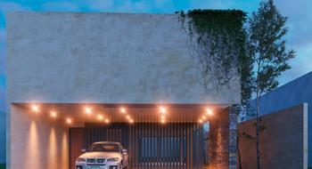 NEX-22536 - Casa en Venta en Conkal, CP 97345, Yucatán, con 3 recamaras, con 3 baños, con 1 medio baño, con 254 m2 de construcción.