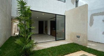 NEX-23232 - Casa en Venta en Cholul, CP 97305, Yucatán, con 2 recamaras, con 2 baños, con 1 medio baño, con 126 m2 de construcción.