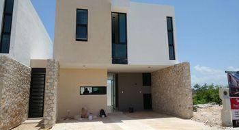 NEX-15747 - Casa en Venta en Dzityá, CP 97302, Yucatán, con 2 recamaras, con 2 baños, con 1 medio baño, con 120 m2 de construcción.