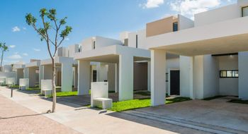 NEX-15757 - Casa en Venta en Palma Real, CP 97345, Yucatán, con 2 recamaras, con 2 baños, con 1 medio baño, con 126 m2 de construcción.