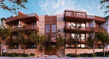 NEX-15761 - Departamento en Venta en Aldea Zama, CP 77760, Quintana Roo, con 2 recamaras, con 2 baños, con 116 m2 de construcción.