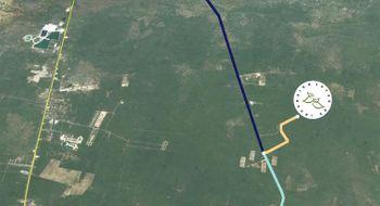 NEX-15794 - Terreno en Venta en Chicxulub, CP 97340, Yucatán, con 1 m2 de construcción.