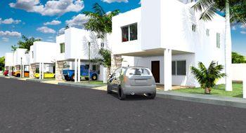 NEX-15803 - Casa en Venta en Conkal, CP 97345, Yucatán, con 2 recamaras, con 2 baños, con 1 medio baño, con 163 m2 de construcción.
