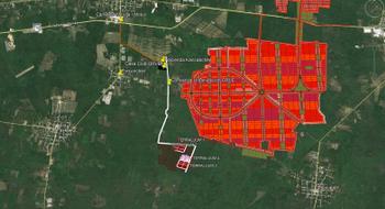 NEX-15807 - Terreno en Venta en Yaxkukul, CP 97348, Yucatán.