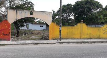 NEX-17351 - Terreno en Venta en Quintas Baspul, CP 97342, Yucatán.