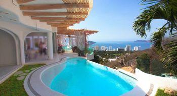 NEX-16112 - Casa en Venta en Lomas de Costa Azul, CP 39830, Guerrero, con 3 recamaras, con 3 baños, con 1 medio baño, con 354 m2 de construcción.
