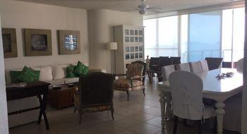 NEX-16909 - Departamento en Venta en Costa Azul, CP 39850, Guerrero, con 4 recamaras, con 5 baños, con 263 m2 de construcción.