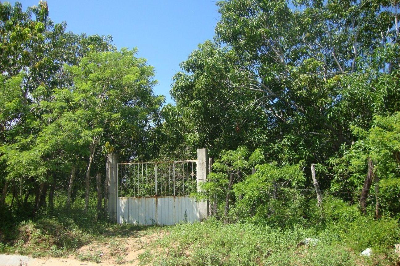 Terreno en venta en la Comunidad de Santo Domingo, San Marcos