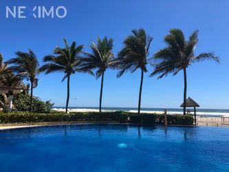 NEX-15440 - Departamento en Venta, con 4 recamaras, con 4 baños, con 330 m2 de construcción en Playa Diamante, CP 39897, Guerrero.