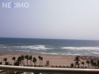 NEX-22839 - Departamento en Venta, con 4 recamaras, con 4 baños, con 234 m2 de construcción en Playa Diamante, CP 39897, Guerrero.