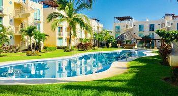 NEX-22878 - Departamento en Venta en Playa Diamante, CP 39897, Guerrero, con 2 recamaras, con 1 baño, con 63 m2 de construcción.
