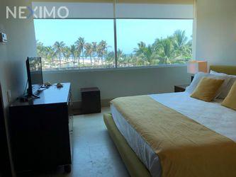 NEX-24041 - Departamento en Venta, con 4 recamaras, con 4 baños, con 330 m2 de construcción en Playa Diamante, CP 39897, Guerrero.