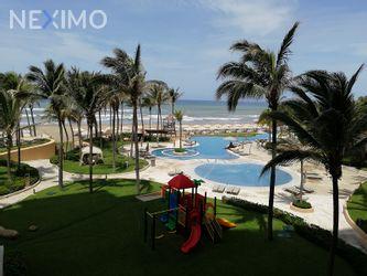 NEX-24068 - Departamento en Venta, con 4 recamaras, con 4 baños, con 226 m2 de construcción en Playa Diamante, CP 39897, Guerrero.