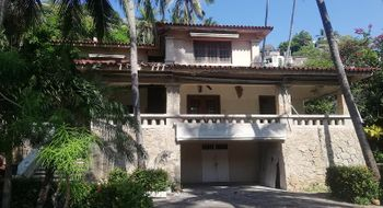 NEX-24339 - Casa en Venta en Adolfo López Mateos, CP 39670, Guerrero, con 3 recamaras, con 4 baños, con 394 m2 de construcción.