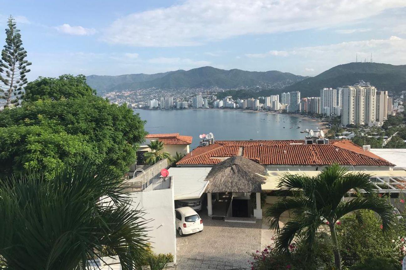 Venta. Departamento en Joyas de Brisamar, Acapulco