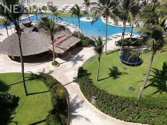 NEX-24410 - Departamento en Venta, con 3 recamaras, con 3 baños, con 193 m2 de construcción en Playa Diamante, CP 39897, Guerrero.