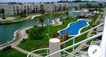 NEX-28318 - Departamento en Renta en La Poza, CP 39370, Guerrero, con 2 recamaras, con 2 baños, con 86 m2 de construcción.