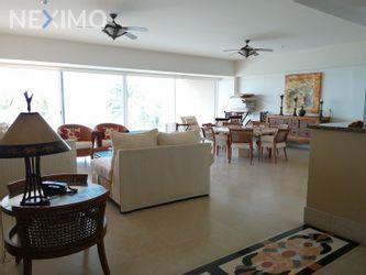 NEX-37074 - Departamento en Venta, con 4 recamaras, con 4 baños, con 330 m2 de construcción en Playa Diamante, CP 39897, Guerrero.