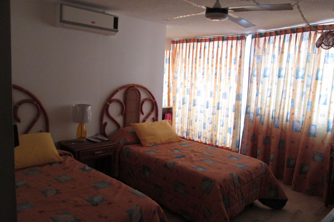 Departamento en Venta en Colonia Condesa, Acapulco Guerrero CP. 39690