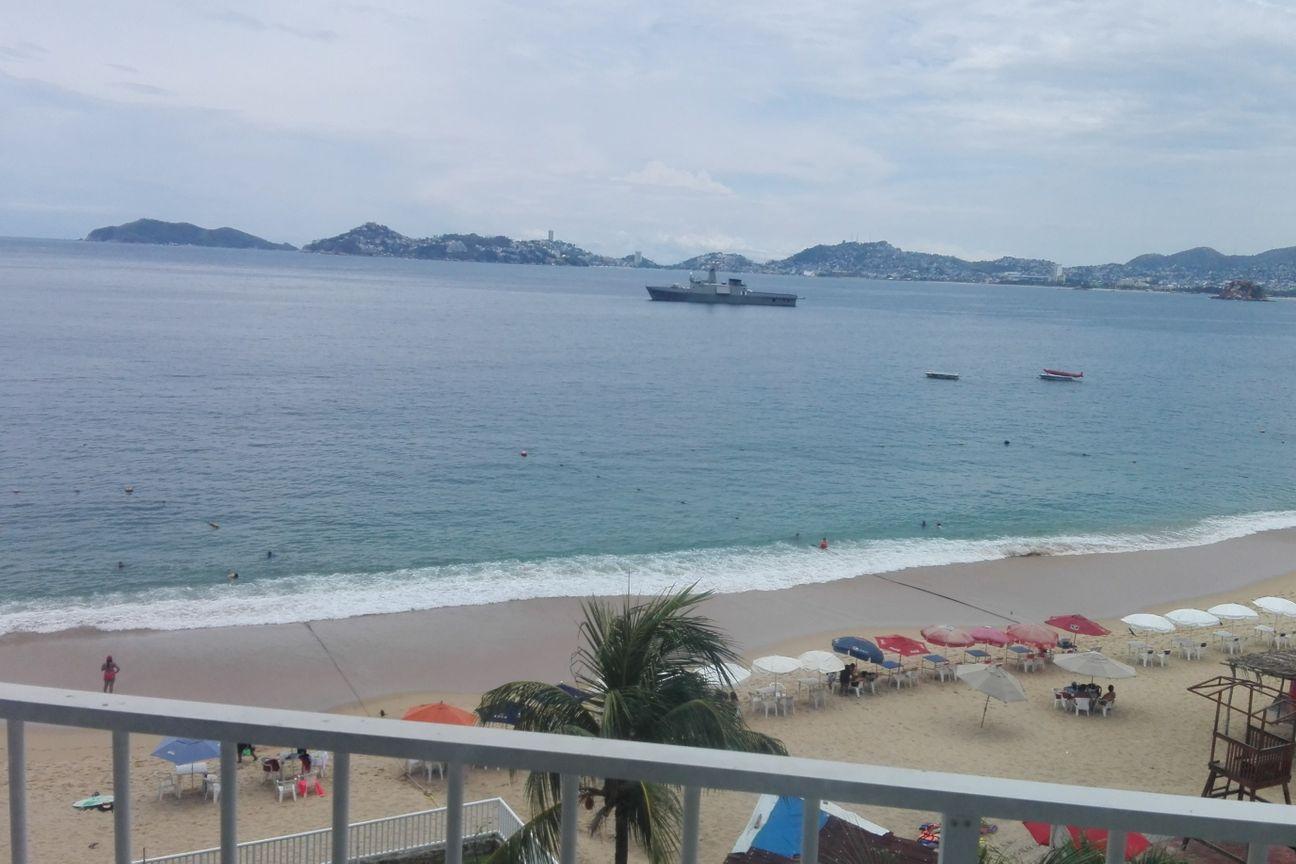 Acapulco. Departamento en venta directo en Playa, en Bahía
